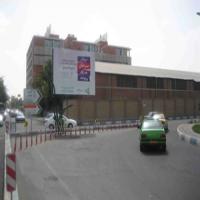 تابلو تبلیغاتی مهرآباد ترمینالهای4و6 به سمت آزادی
