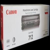 کارتریج کانن مدل 712 درجه کیفیت: دو