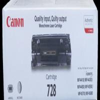 کارتریج کانن مدل 728 درجه کیفیت: دو