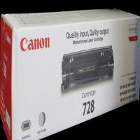 کارتریج کانن مدل 728 درجه کیفیت: یک
