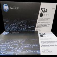کارتریج hp مدل 53A درجه کیفیت: یک