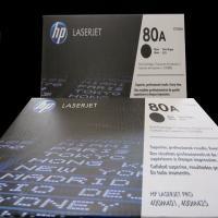 کارتریج hp مدل 80A درجه کیفیت: یک