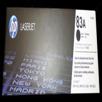 کارتریج hp مدل 83A درجه کیفیت: سه
