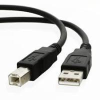 کابل 1.5 متری USB به پرینتر