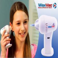 گوش پاک کن برقی واکس وک wax vac اصل