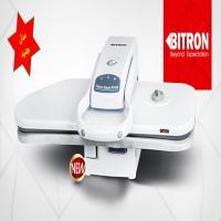 اتو پرس بایترون BITRON مدل BSI-911