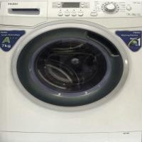 ماشین لباسشویی حایر 7 کیلو 1200 دور
