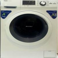 ماشین لباسشویی حایر 7 کیلو 1400 دور