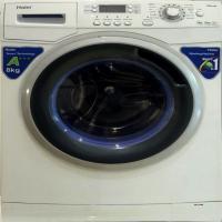 ماشین لباسشویی حایر 8 کیلو 1400 دور