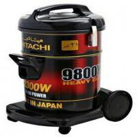 جاروبرقی سطلی هیتاچی hitachi مدل 9800