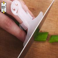محافظ انگشت آدمک با مارک LUX برای خردکردن سبزیجات و ....