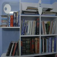 لیست کتابهای فروشی