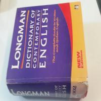 دیکشنری  longman