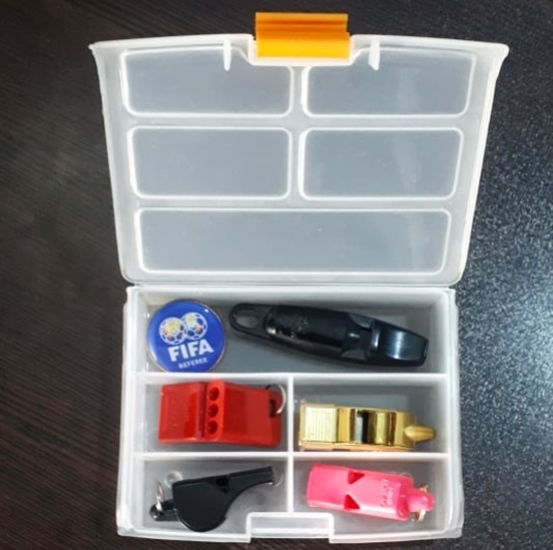 جعبه محافظ سوت