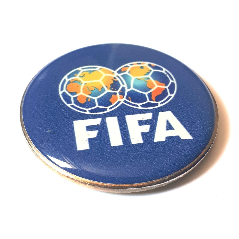 سکه داوری فوتبال  fifa