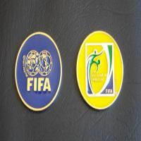 سکه داوری فوتبال