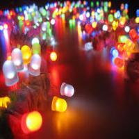 لامپ کم مصرف بالاستیران 40W