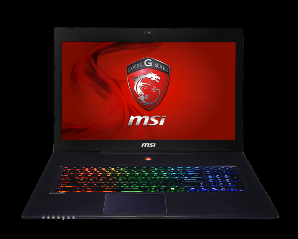 MSI-GS70 Stealth