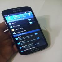 طرح اصلی Samsung Galaxy S4 اندروید (3g)