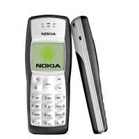 گوشی موبایل Nokia 1100