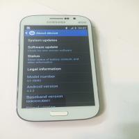 طرح اصلی Samsung Galaxy Grand با اندروید 4٫2