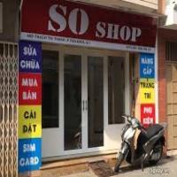 توضيحات فروش دامنه SOSHOP.IR