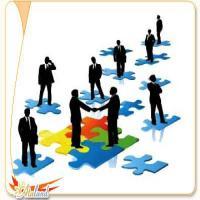 بازاریابی حضوری در شهر نوشهر