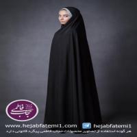 چادر ایرانی سنتی کن کن