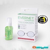 تمیز کننده گیاهی عینک و لنز دوربین