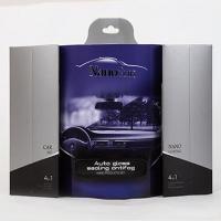 پک محافظ نانو ضد مه و بخار خودرو