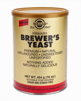 قرص چاق کننده گیاهی Brewers Yeast ساخت انگلستان