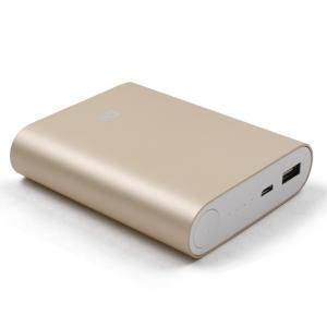شارژر همراه پاور بانک شیاومی ام می Xiaomi Mi با ظرفیت 10400 میلی آمپر