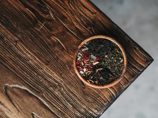 چای شکسته ممتاز درجه 1 پاکتی « لیل »