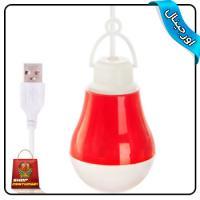 لامپ USB ال ای دی