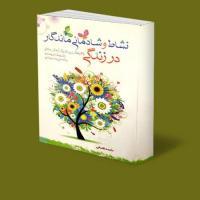 معرفی کتاب نشاط وشادمانی ماندگار در زندگی نوشته استاد احمد لقمانی