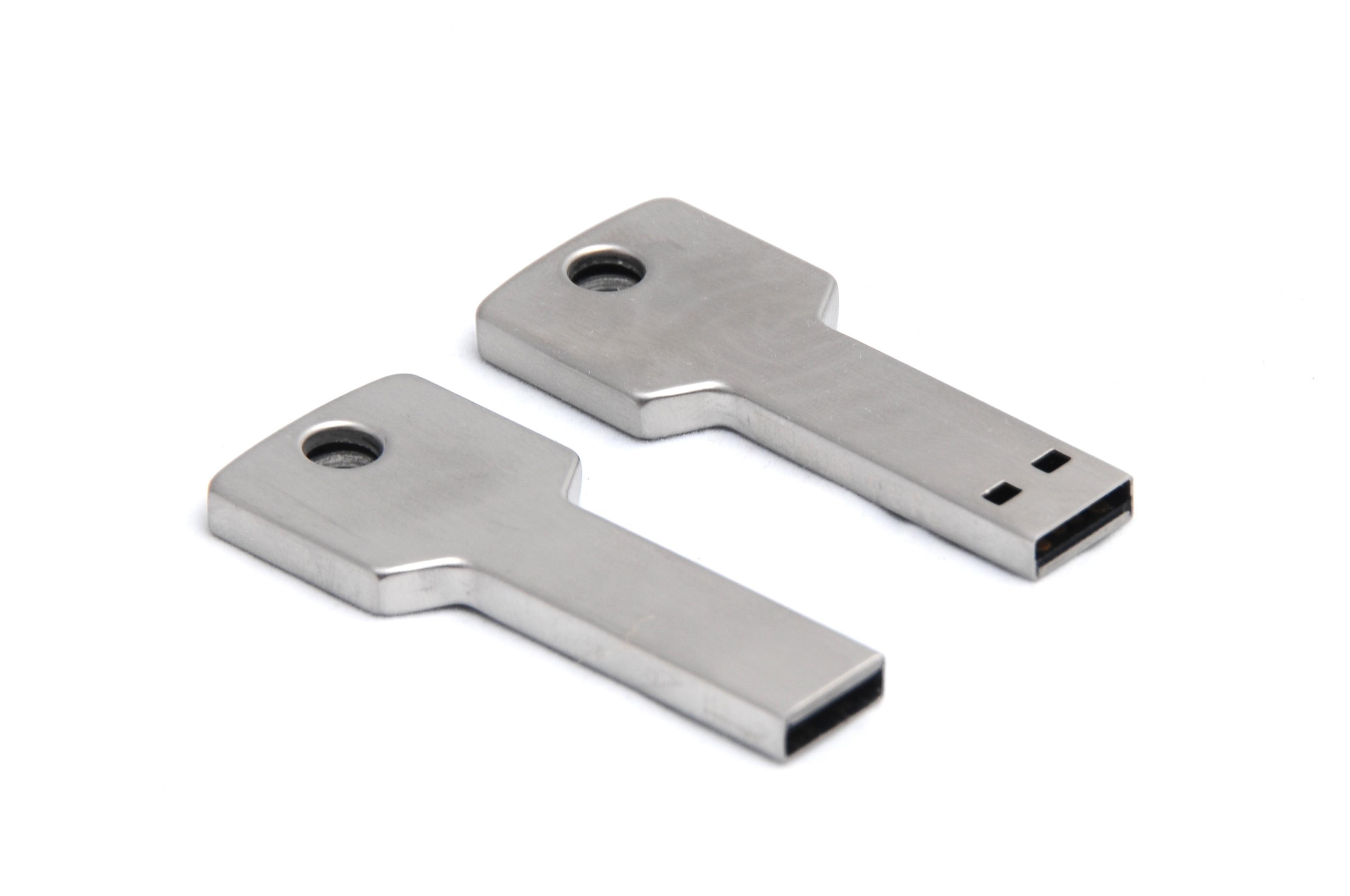 فلش مموری فلزی (کلیدی)