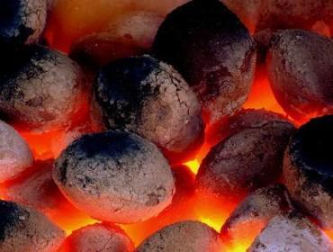 ذغال مجیک فایر