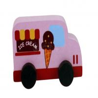 ماشین چوبی بستنی