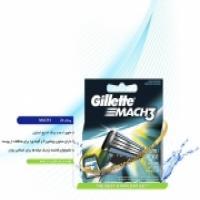 یدک ژیلت   Gillette MACH 3