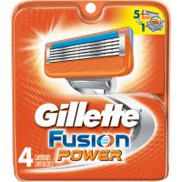 نیغ یدک ژیلت فیژون پاور Gillette FUSION POWER