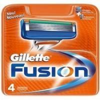 تیغ یدک ژیلت فیژون Gillette FUSION