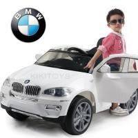 ماشین شارژی کی کی -  BMW X6