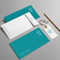 گرافیک وارونا-طراحی پاکت نامه