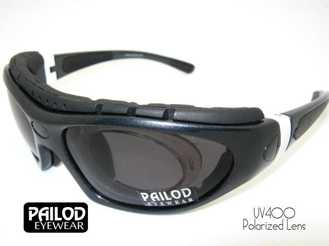 خبر: عینک آفتابی پایلود مدل P6790