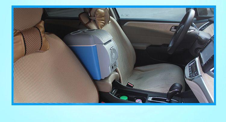 یخچال  خودرو 7.5 لیتری