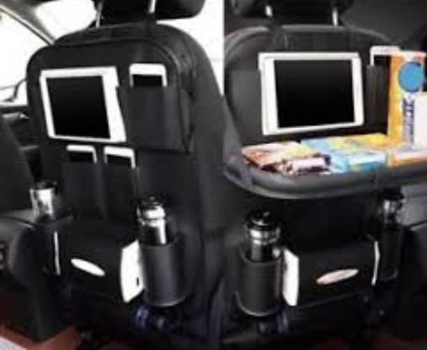 کیف پشت صندلی(قیمت تک)