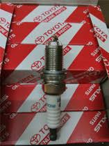 شمع پایه خرچنگی دبل ایریدیوم خودروهای 6سیلندر(پایه کوتاه)