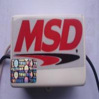 MSD تقویت جرقه کویل