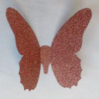 پروانه تزئینی شماره 2