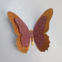 پروانه تزئینی شماره 214